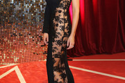 Gemma Merna One Shoulder Dress
