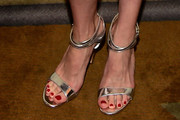 Elizabeth Tulloch Evening Sandals