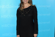 Sonya Walger Little Black Dress