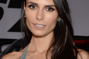 Jordana Brewster Half Up Half Down