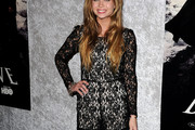 Daveigh Chase Romper