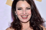Fran Drescher Medium Curls