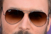 Eric Church Aviator Sunglasses