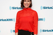 Miriam Shor Turtleneck