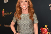 Kathy Griffin Loose Blouse