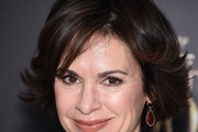 Elizabeth Vargas Layered Razor Cut