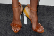 Doutzen Kroes Evening Sandals