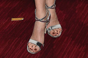 Carrie Preston Strappy Sandals