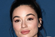 Crystal Reed Hair Knot