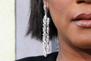 Tiffany Haddish Diamond Chandelier Earrings