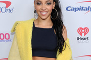 Tinashe Crop Top
