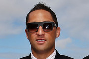 Benji Marshall Rectangular Sunglasses