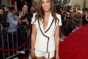 Dania Ramirez Short Suit