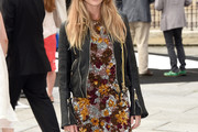 Cressida Bonas Sequin Dress