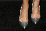 Julia Louis-Dreyfus Evening Pumps