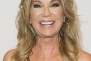 Kathie Lee Gifford Long Curls