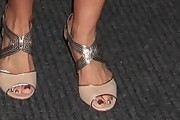 Kate Gosselin Evening Sandals