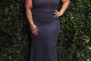 Amber Riley Cutout Dress