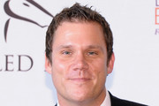 Bob Guiney Messy Cut