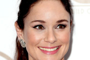Sarah Wayne Callies Loose Ponytail