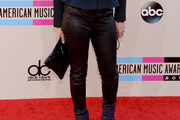 Joan Jett Leather Pants