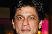 Shahrukh Khan Short Side Part