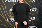 Katherine Langford Little Black Dress