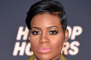Fantasia Barrino Short Side Part