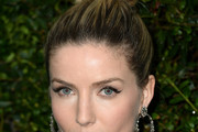 Annabelle Wallis Hair Knot