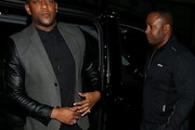 Oritse Williams Blazer