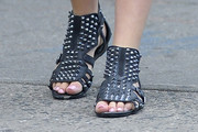 Roxy Olin Studded Sandals