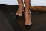 Brooke Shields Pumps