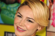 Samaire Armstrong Short Side Part