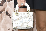 Zhang Ziyi Beaded Purse