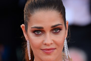 Ana Beatriz Barros Ponytail