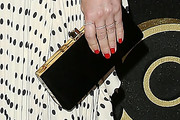 Rumer Willis Box Clutch
