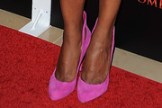 Aisha Tyler Pumps