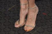 Angela Sarafyan Evening Sandals
