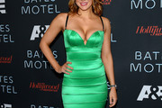 Maitland Ward Cocktail Dress