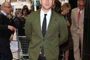 Allen Leech Blazer