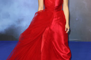 Kelly Marie Tran Evening Dress