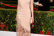 Molly Parker Beaded Dress