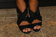 Pia Miller Strappy Sandals
