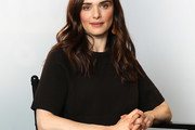 Rachel Weisz Knit Top