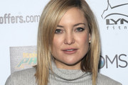 Kate Hudson Medium Layered Cut