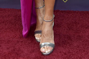 Giuliana Rancic Evening Sandals