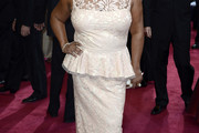 Sherri Shepherd Evening Dress