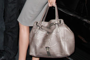 Shawn Southwick Leather Tote