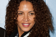 Noemie Lenoir Medium Curls