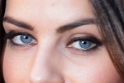 Isabeli Fontana Smoky Eyes
